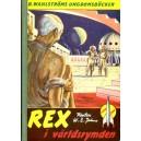 Rex i världsrymden