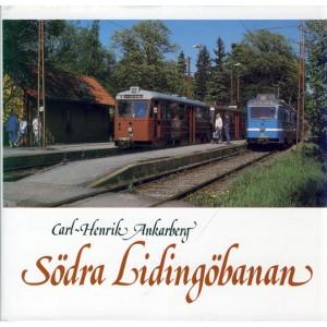 Södra Lidingöbanan