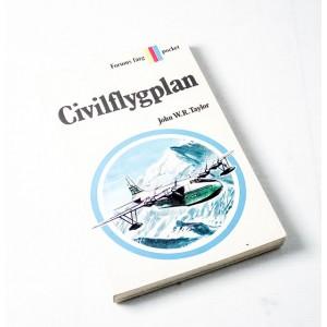 Civilflygplan