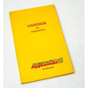 Handbok för charterflyg