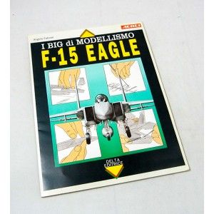 I Big di Modellismo F-15 Eagle