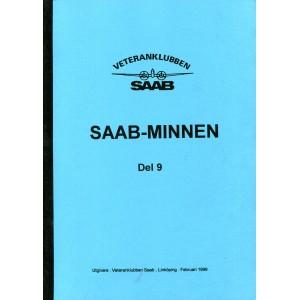 Saab-Minnen del 9