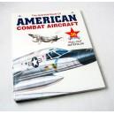 Gatefold Book of American Combat Aircraft