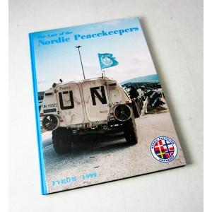 The last of the Nordic Peacekeeprs