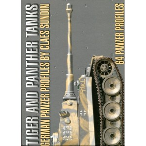 Tiger and Panther Tanks