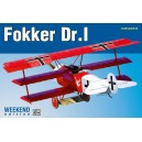 Fokker Dr.I Weekend edition