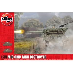 M10 GMC U.S. Army