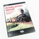 Damptog gennem Danmark