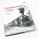 Damplokomotiver i Norge