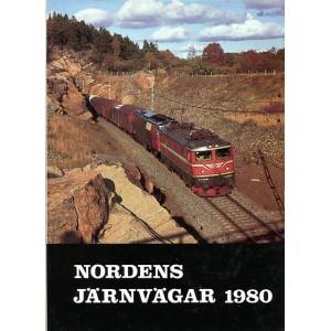 Nordens Järnvägar 1980