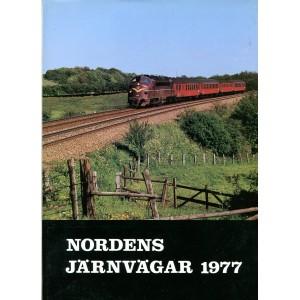 Nordens Järnvägar 1977