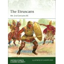 The Etruscans 9th–2nd Centuries BC