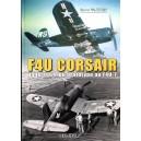 F4U Corsair 1940-1964, du prototype au F4U-7