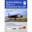 Flight Craft 18: British Military Test and Evaluation Aircraft: The Golden Years 1945-1975