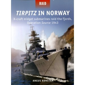 Tirpitz in Norway