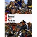 Samurai vs Ashigaru Japan 1543–75