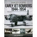 Images of War: Early Jet Bombers 1944-1954