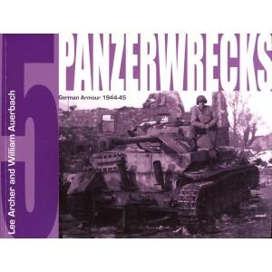 Panzerwrecks 5