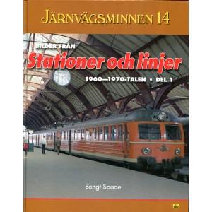Järnvägsminnen 14