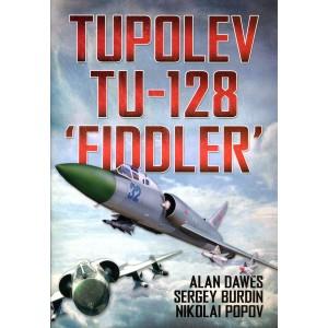 """Tupolev Tu-128 """"Fiddler"""""""