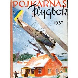Pojkarnas Flygbok 1937