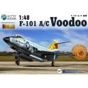 F-101 A/C Voodoo