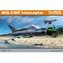 MiG-21MF Interceptor ProfiPack Edition