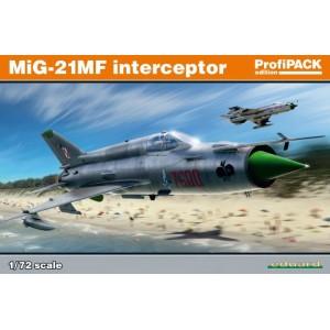 MiG-21MF Interceptor ProfiPack Edition