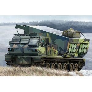M270/A1 multi-barrel rocket system Norway