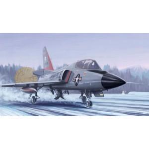 F-106B Delta Dart