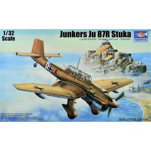 Junkers Ju 87R Stuka