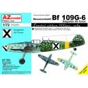 Messerschmitt Bf 109G-6 Bulgarian Air Force