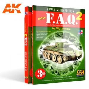 F.A.Q. 2 LIMITED EDITION ENGLISH