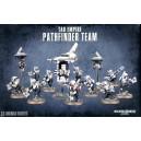 Tau Empire Pathfinder Team