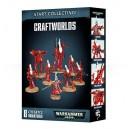 Start Collecting! Craftworlds