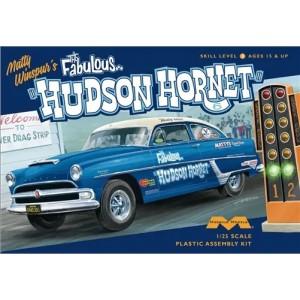 1954 Fabulous Hudson Hornet Matty Winspur's Stock Car