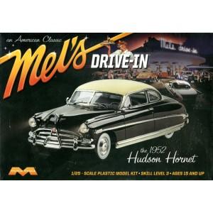 """""""Mel's Drive-In"""" 1952 Hudson Hornet"""