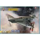 Messerschmitt Bf.109 D-1