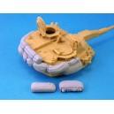 CV9040 Stowage Set