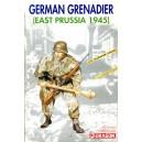 German Grenadier (East Prussia 1945)