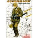 Sturmmann Ardennes 1944