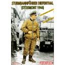 Sturmbannführer Diefenthal (Stoumont 1944)