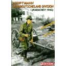Hauptmann Großdeutscheland Division (Karachev 1943)