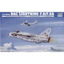 BAC Lightning F.6/F.2A