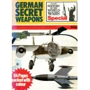 German Secret Weapons