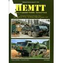 HEMTT - Heavy Expanded Mobility Tactical Truck Entwicklung, Technik und Varianten - Part 2