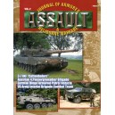 Assault - Journal of Armored & Heliborne Warfare Vol 2
