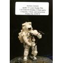 Harrison Schmitt Apollo 17 Lunar Module Pilot