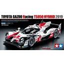 Toyota TS050 Hybrid Gazoo Racing 2019