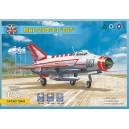 "Mikoyan MiG-21F-13 ""007"""